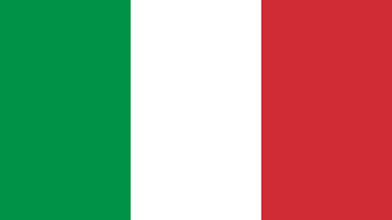 Italy dog shows