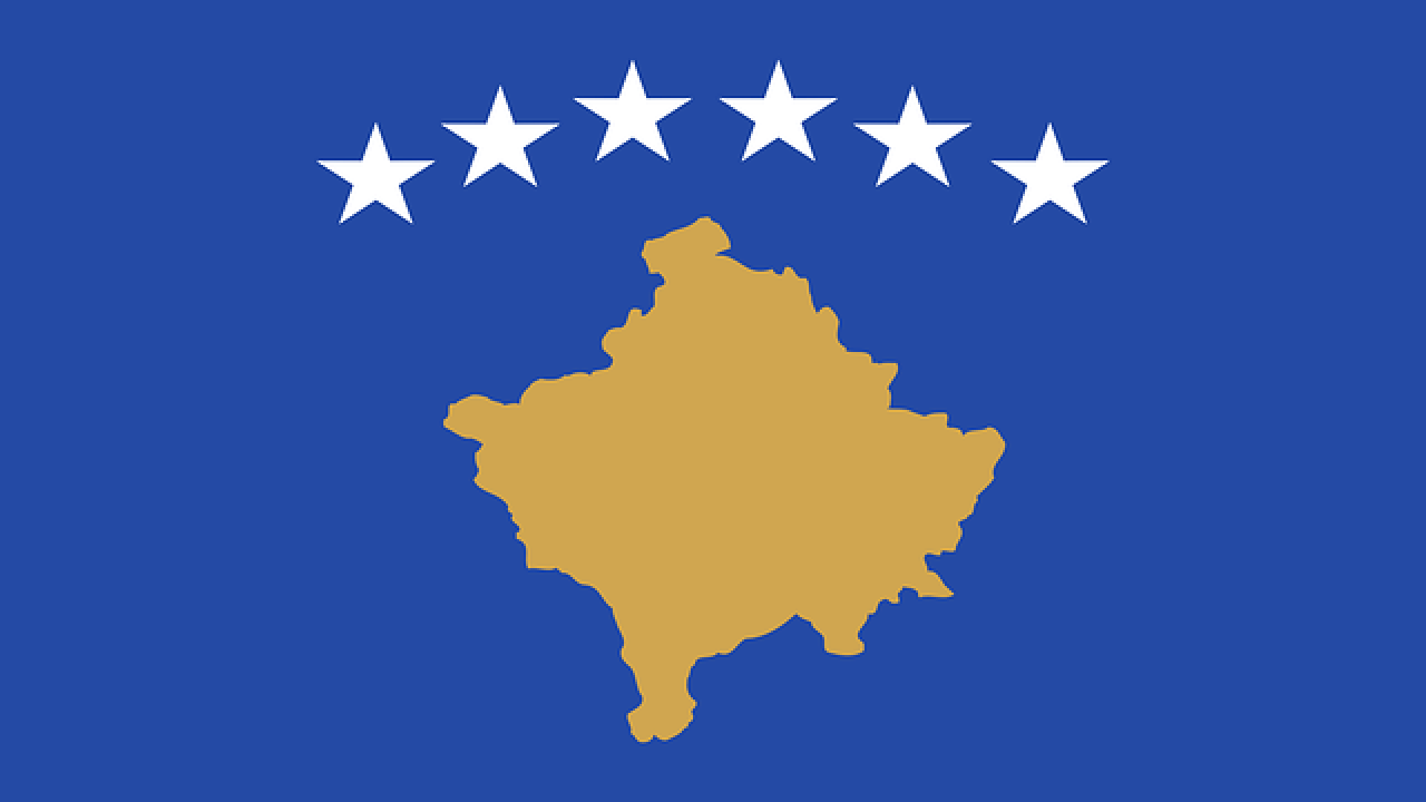 Kosovo dog shows