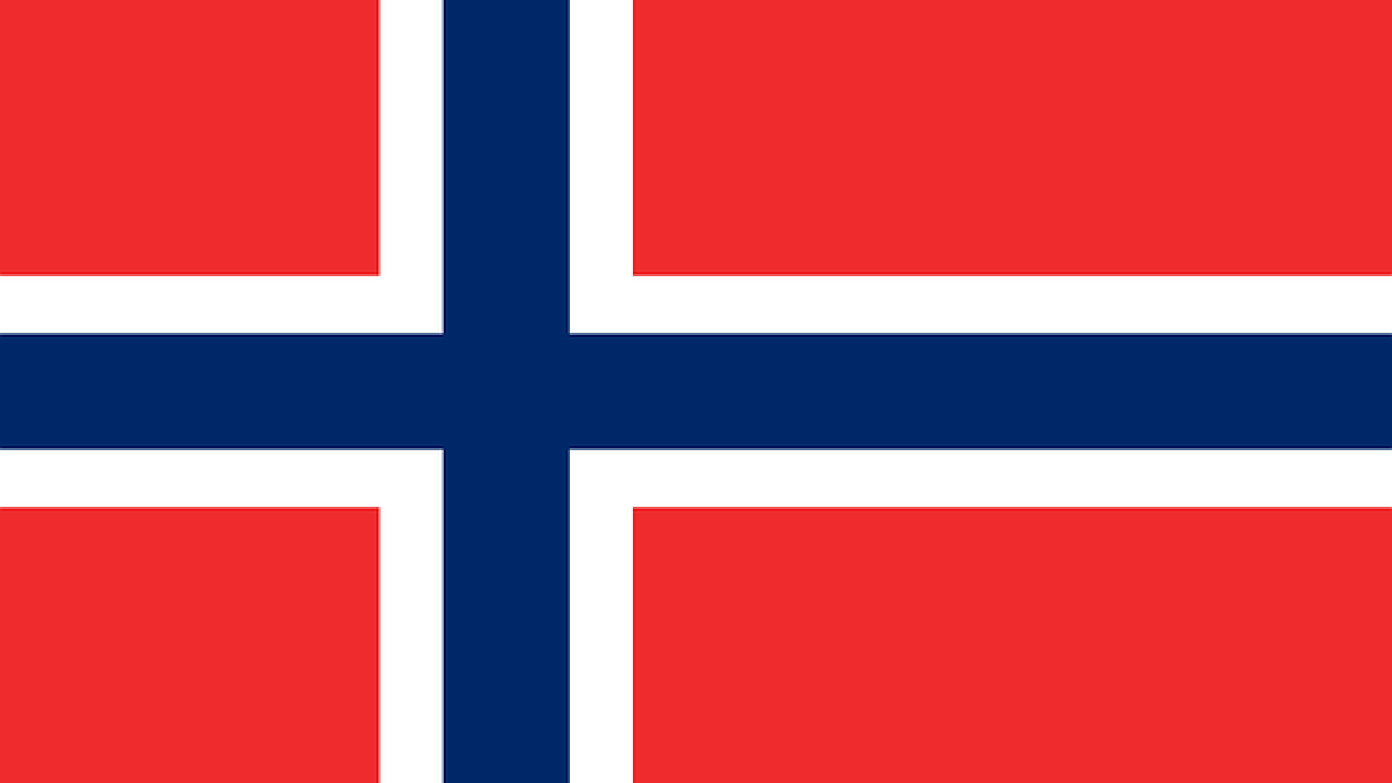 Norway dog shows