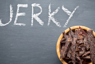 Is Beef Jerky Safe For Dogs?