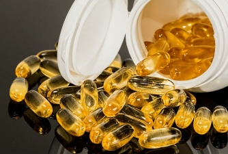Fish Oil for Dogs: Benefits & Dosage
