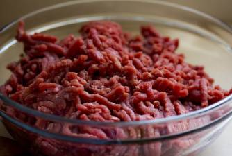 Can Dogs Eat Raw Beef?
