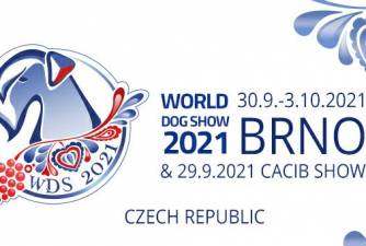 World Dog Show 2021 - Brno