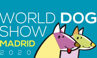Mondiale exposition canine  2020 - Madrid