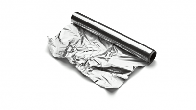 What to Do if Your Dog Ate Aluminum Foil?