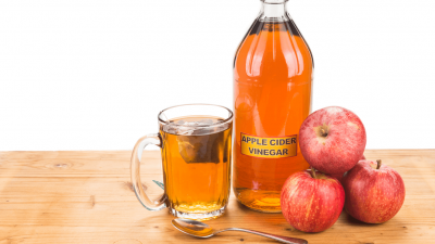 Apple Cider Vinegar for Dogs - How Can it Help