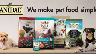 Canidae Dog Food Review [2021 Update]