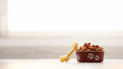 The Best High-Fiber Food for Your Dog