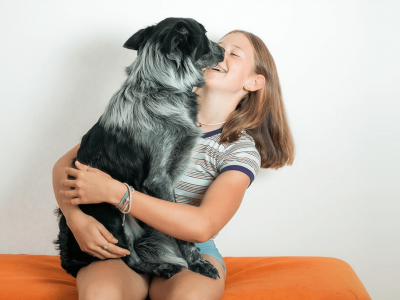 Everything You Need to Know About Emotional Support Dogs