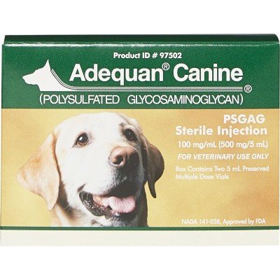 Adequan for dogs