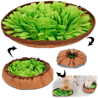 AWOOF Pet Snuffle Mat for Dogs