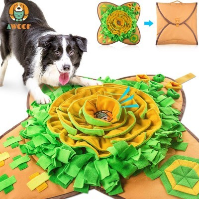 AWOOF Snuffle Mat for larger dogs