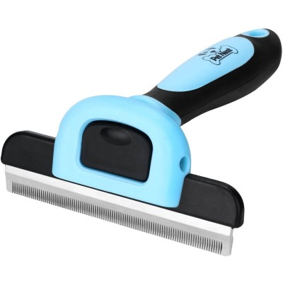 Best overall deshedding brush