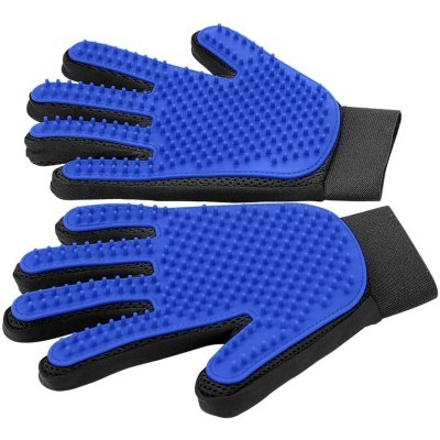 Best overall deshedding gloves