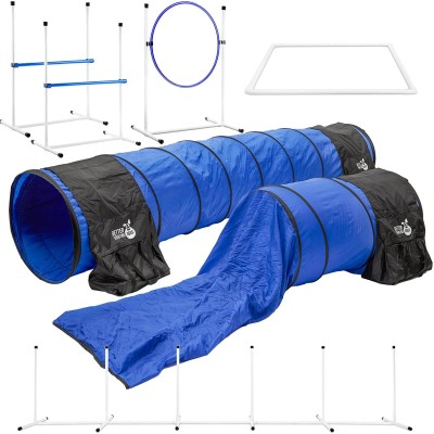 Better Sporting Dogs Deluxe Agility Equipment Set