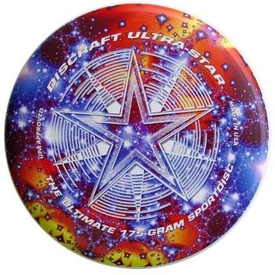 Discraft 175 Gram Super Color Ultra-Star Disc