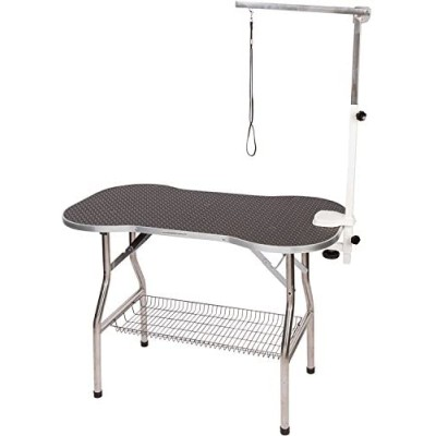 Flying Pig Heavy Duty Grooming Table with Arm