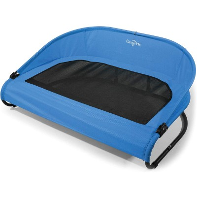 Gen7Pets Cool-Air Cot for Dogs