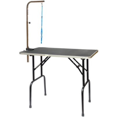 Go Pet Club Dog Grooming Table