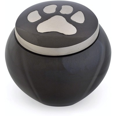 Hand Carved Mia Series Urn for Pets