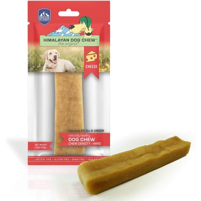 Himalayan Cheese Dog Chew