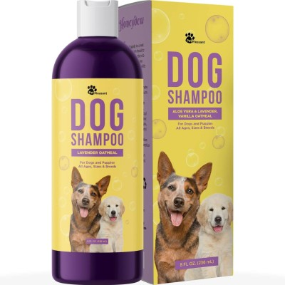 Honeydew Dog Shampoo For Smelly Dogs