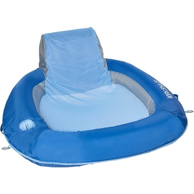 Kelsyus Spring Float Pool Chair