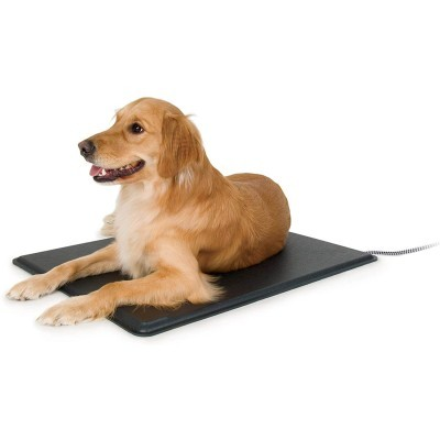 K&H PET PRODUCTS Original Lectro-Kennel Outdoor Heated Pad