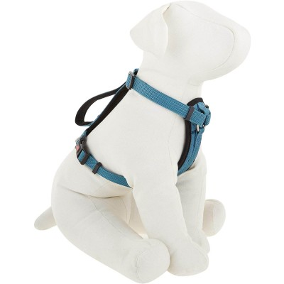 KONG Comfort Padded Chest Plate Dog Harness