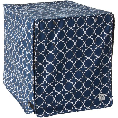 Molly Mutt Dog Crate Cover