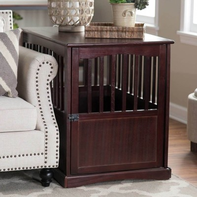 Newport Dog Crate Table