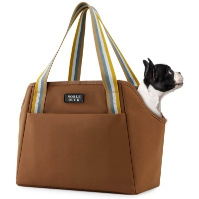 NOBLE DUCK Small Dog Purse