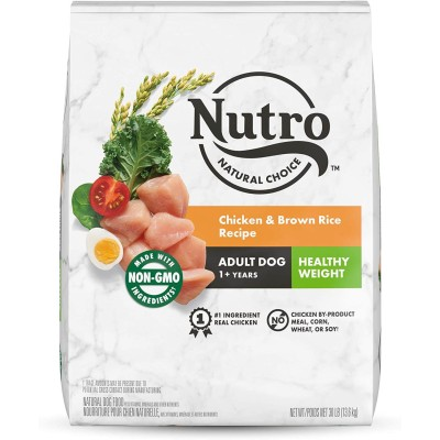 NUTRO NATURAL CHOICE Adult Healthy Weight
