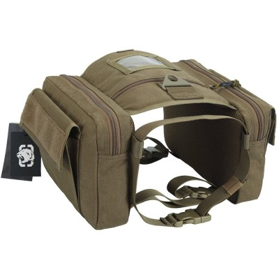 OneTigris Tactical Dog Pack