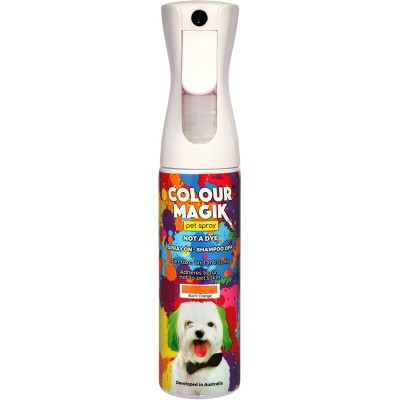 Petway Paint Spray for Dogs