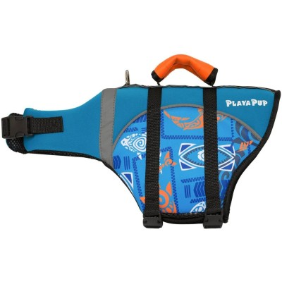 PlayaPup Dog Life Jacket