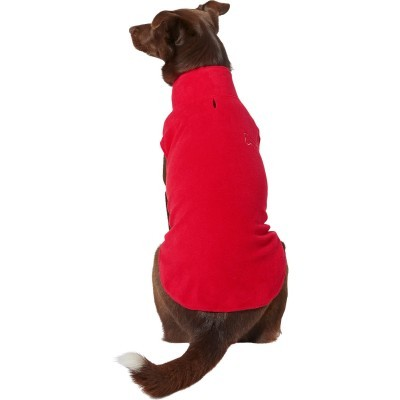Polyester Fleece Vest