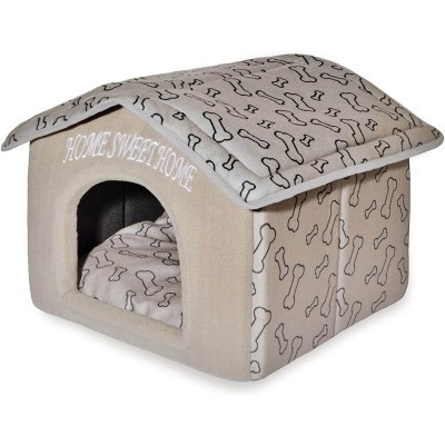 Portable Soft Indoor Dog House