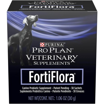 Purina FortiFlora Probiotics for Dogs