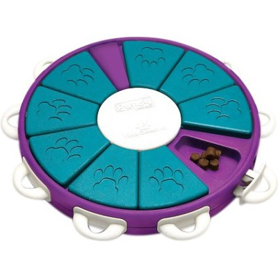 Twister Puzzle Game Dog Toy