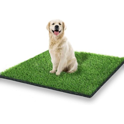 STARROAD-TIM Artificial Grass Pad for Dogs
