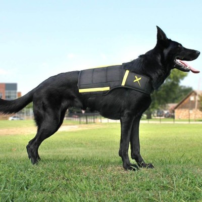 XDOG Weight & Fitness Vest for Dogs