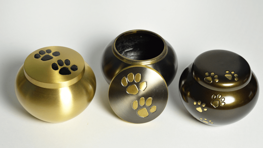 Pet Cremation - What to Do When Our Dogs Leave Us