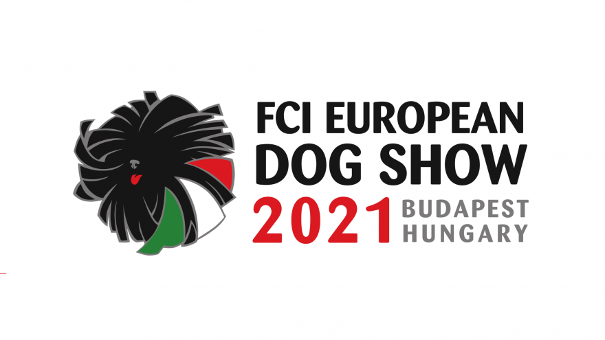 European Dog Show 2021 - Hungary