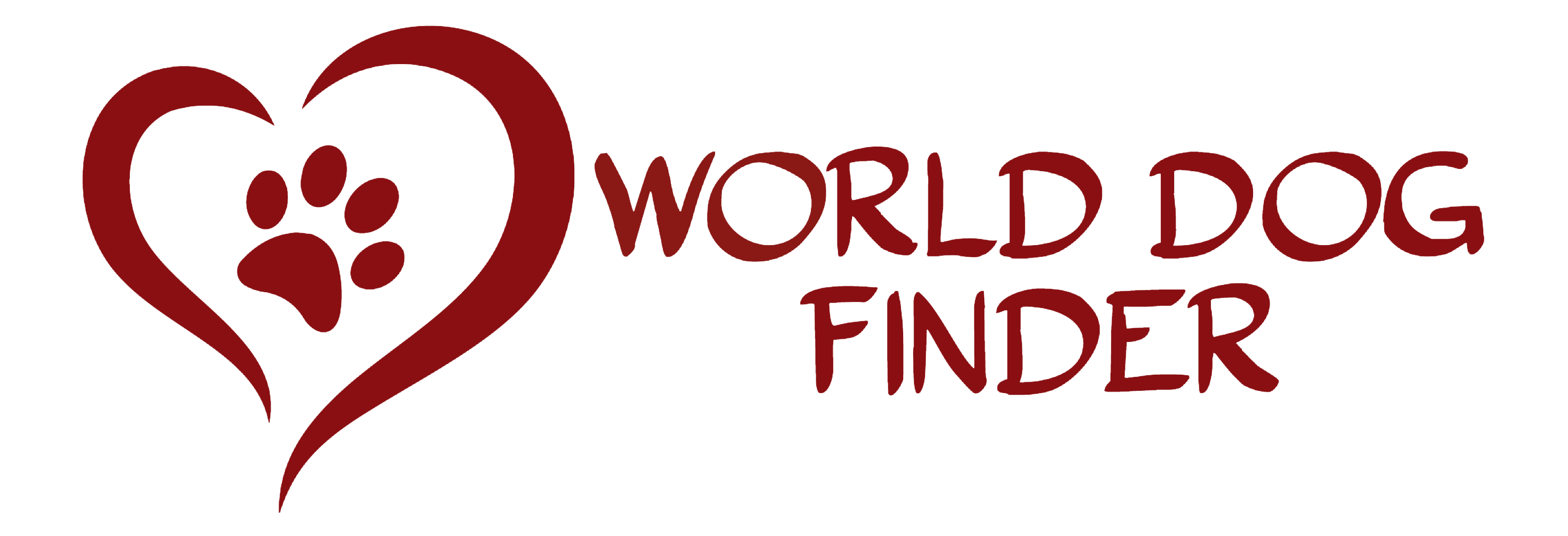 World Dog Finder - Welcome To The Dog's World